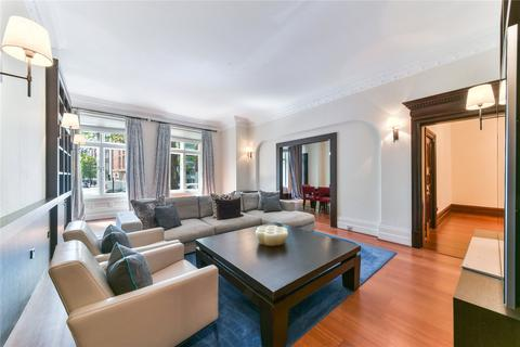 3 bedroom flat to rent - Harley House, Marylebone Road, London, NW1