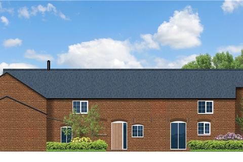 Plot for sale - Byley Lane, Cross Lanes House, Byley, Middlewich, Cheshire, CW10