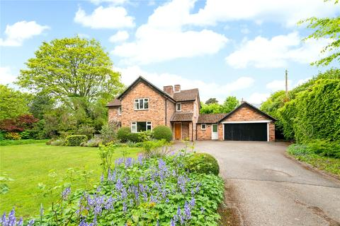 3 bedroom detached house for sale - Leycester Road, Knutsford, Cheshire, WA16