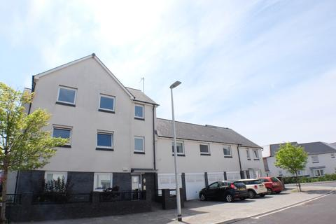 2 bedroom flat to rent - Naiad Road, , Swansea, SA1 7FB