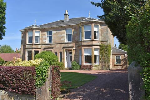 4 bedroom semi-detached house for sale - 13 Quadrant Road, Newlands, G43 2QP