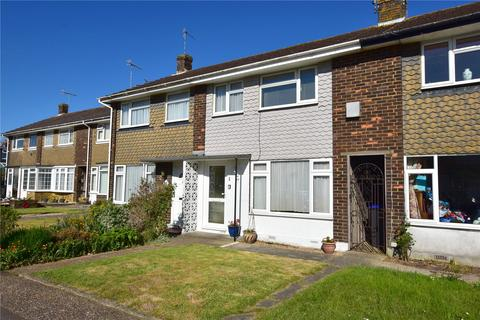 3 bedroom terraced house for sale - The Deneway, Sompting, West Sussex, BN15
