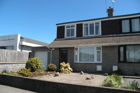 3 bedroom semi-detached house to rent - North Anderson Drive, Aberdeen, AB15