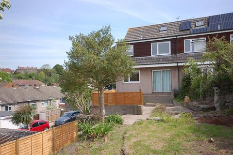 3 bedroom semi-detached house for sale - Troopers Hill Road, St George, Bristol, BS5 8BU