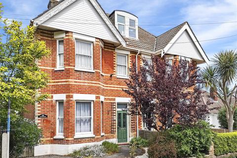5 bedroom semi-detached house for sale - Balmoral Road, Lower Parkstone, Poole, BH14