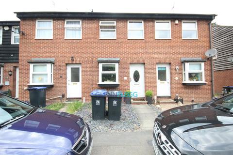 2 bedroom terraced house to rent - Harkness Road, Burnham