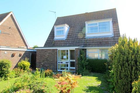 3 bedroom detached house for sale - CHALET HOME NEAR SHOPS AND SCHOOLS