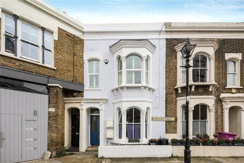 2 bedroom flat for sale - Lockhart Street, Bow, London, E3