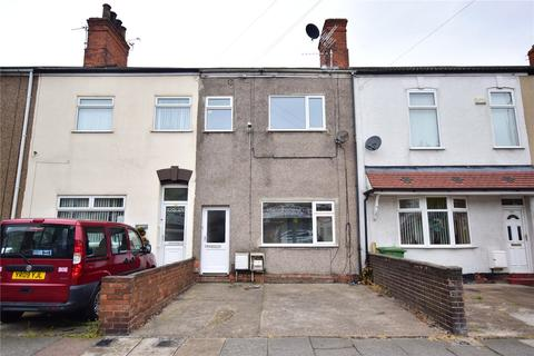 1 bedroom apartment for sale - Hainton Avenue, Grimsby, Lincolnshire, DN32