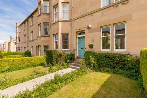 3 bedroom ground floor flat for sale - 43 Learmonth Avenue, Edinburgh EH4 1BT