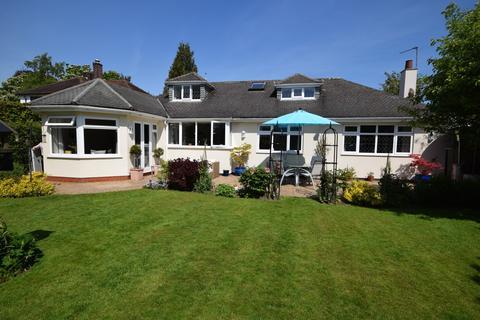3 bedroom detached bungalow for sale - Dickens Lane, Poynton