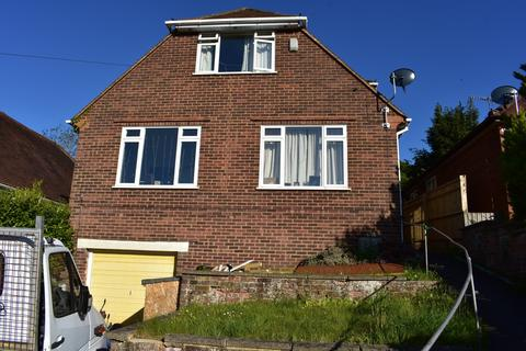 4 bedroom detached house to rent - Carrington Road