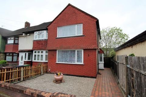 2 bedroom end of terrace house for sale - Sedgemore Drive, Dagenham RM10