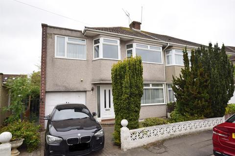 5 bedroom semi-detached house for sale - Wedgewood Road, BRISTOL, BS16 6LT