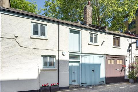 3 bedroom terraced house for sale - Johns Mews, WC1N