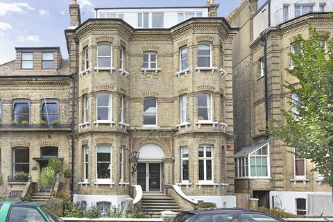 3 bedroom apartment for sale - Wilbury Road, Hove, East Sussex, BN3