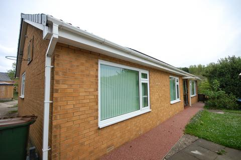 2 bedroom detached bungalow for sale - Mill Lane, Skinningrove TS13