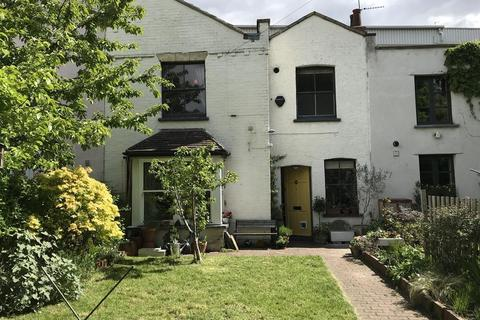 3 bedroom terraced house for sale - Albion Road, Bristol, BS5 6DJ
