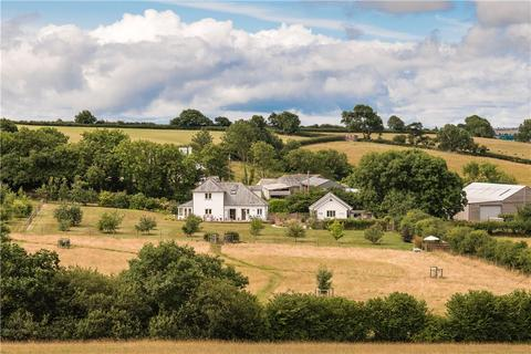 4 bedroom detached house for sale - North Petherwin, Launceston, Cornwall, PL15