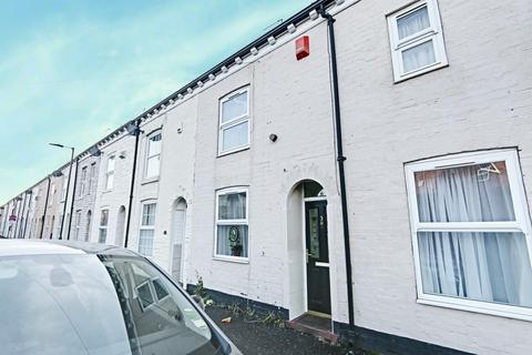 2 bedroom terraced house for sale - Glasgow Street, Hull, East Riding Of Yorkshire, HU3