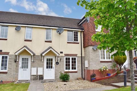2 bedroom terraced house for sale - Lowland Close, Broadlands, Bridgend. CF31 5BU
