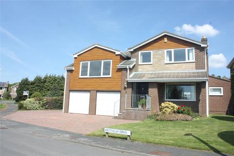 4 bedroom detached house for sale - Westleigh Drive, Baildon, Shipley, West Yorkshire, BD17