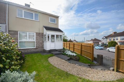 3 bedroom end of terrace house for sale - Woodend, Hanham, Bristol, BS15 8EL