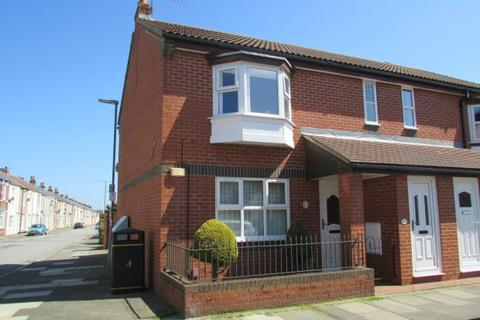 1 bedroom flat for sale - WELLDECK ROAD, HART LANE, HARTLEPOOL