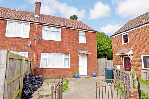3 bedroom semi-detached house for sale - Strathearn Way, Fawdon, Newcastle upon Tyne, Tyne and Wear, NE3 2SD