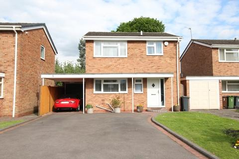 3 bedroom detached house for sale - Micklehill Drive, Shirley, Solihull