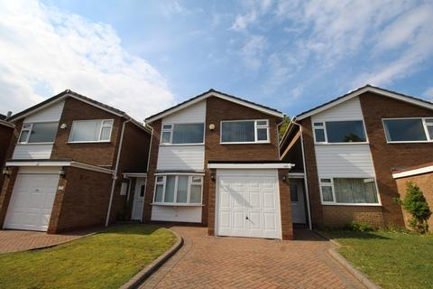3 bedroom link detached house for sale - Hargrave Road, Shirley, Solihull