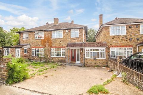 4 bedroom semi-detached house for sale - UXBRIDGE, Greater London