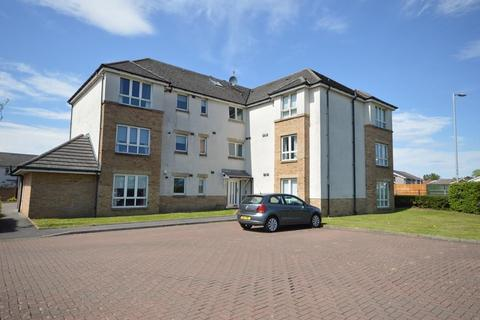 2 bedroom ground floor flat for sale - 61 Bathlin Crescent, Moodiesburn, G69 0NE