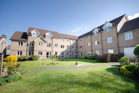 1 bedroom retirement property for sale - Christchurch Lane, Downend, BS16 5TR