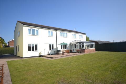 5 bedroom detached house for sale - North Kelsey Road, Caistor, Market Rasen, LN7