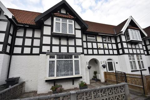 4 bedroom terraced house for sale - Ashville Road, BRISTOL, BS3 2AP
