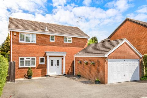 4 bedroom detached house for sale - Boswick Lane, Dudswell, Berkhamsted, Hertfordshire, HP4