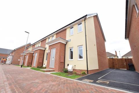 2 bedroom semi-detached house to rent - Oatley Way, Fishponds, BRISTOL, BS16
