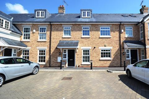 4 bedroom mews for sale - Usborne Mews, Writtle, Chelmsford, Essex, CM1