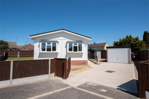 2 bedroom park home for sale - Lea Park, Boston, Lincolnshire