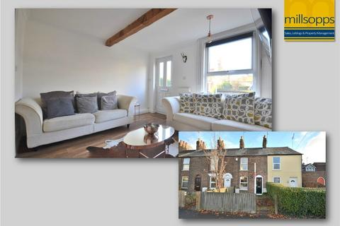 2 bedroom cottage for sale - Gaywood, Wootton Road, King's Lynn
