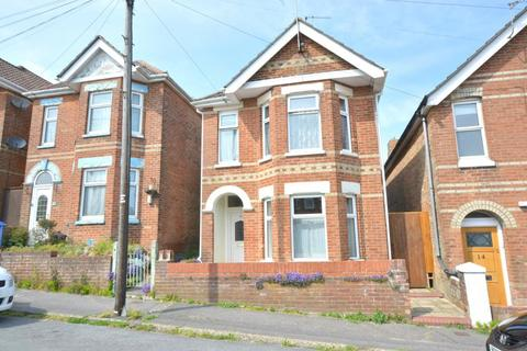 3 bedroom detached house for sale - Lyell Road, Parkstone, Poole, BH12 2NE