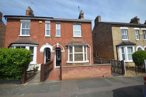 3 bedroom semi-detached house to rent - Park Road, Kempston