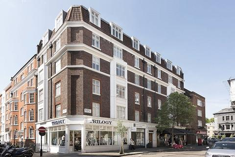 1 bedroom apartment for sale - Carisbrooke Court, Weymouth Street, London