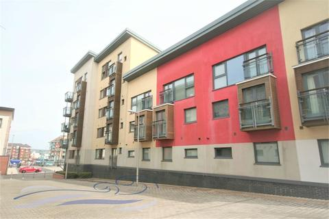 2 bedroom flat for sale - St Stephens Court, Maritime Quarter, SWANSEA