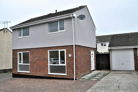 3 bedroom detached house for sale - Croft Court, Springfield, Chelmsford, Essex