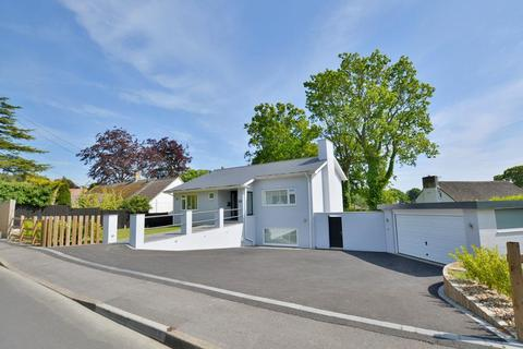 5 bedroom detached house for sale - Dudsbury Road, West Parley, Dorset, BH22 8RB