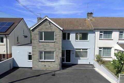 4 bedroom end of terrace house for sale - Conham Hill, Hanham, Bristol