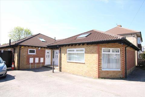 2 bedroom semi-detached house to rent - Cadbury Heath Road, Barrs Court, Bristol