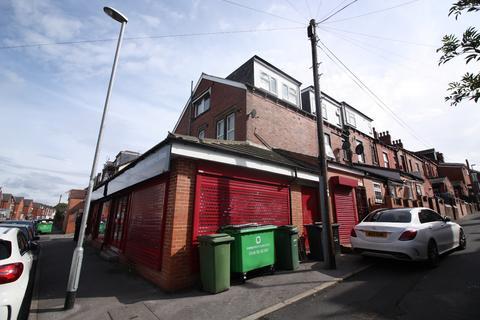 2 bedroom flat to rent -  Hill Top Mount,  Leeds, LS8